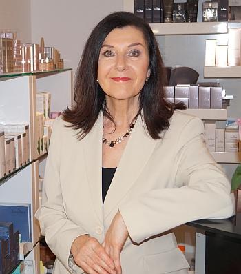 Claudia Würth - Kosmetik Galerie